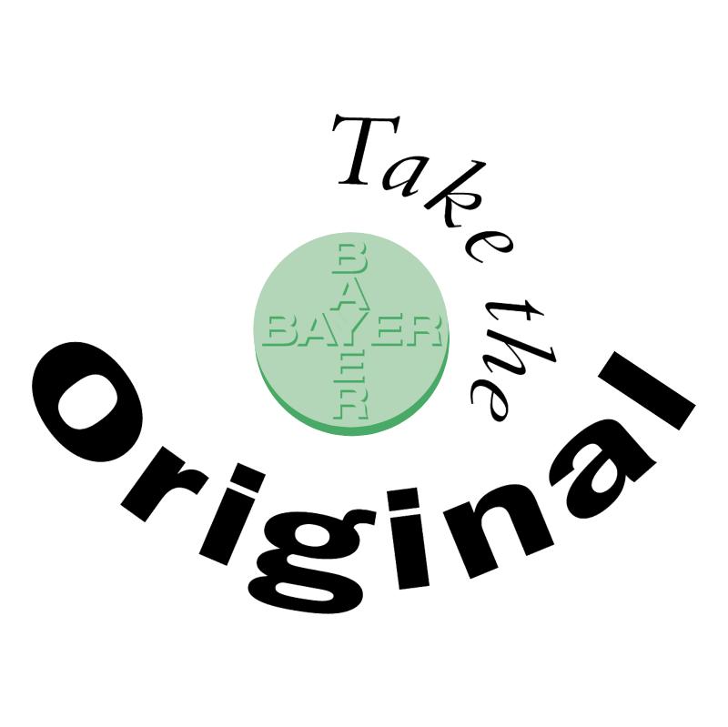 Take the Original vector