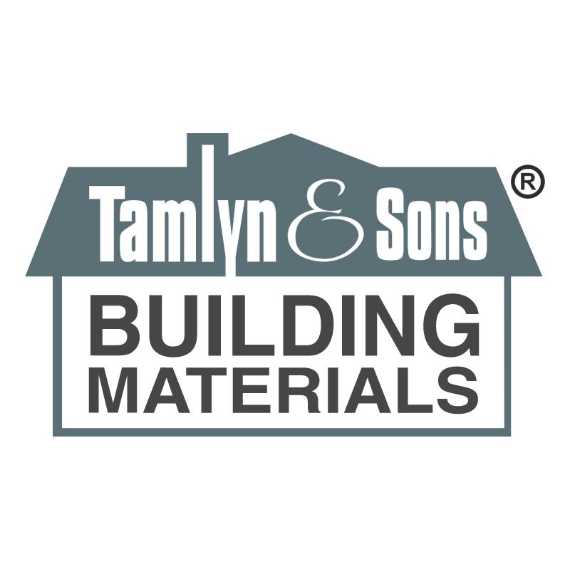 Tamlyn & Sons vector