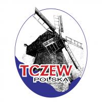 Tczew Polska vector