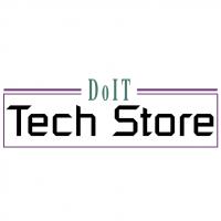 Tech Store vector