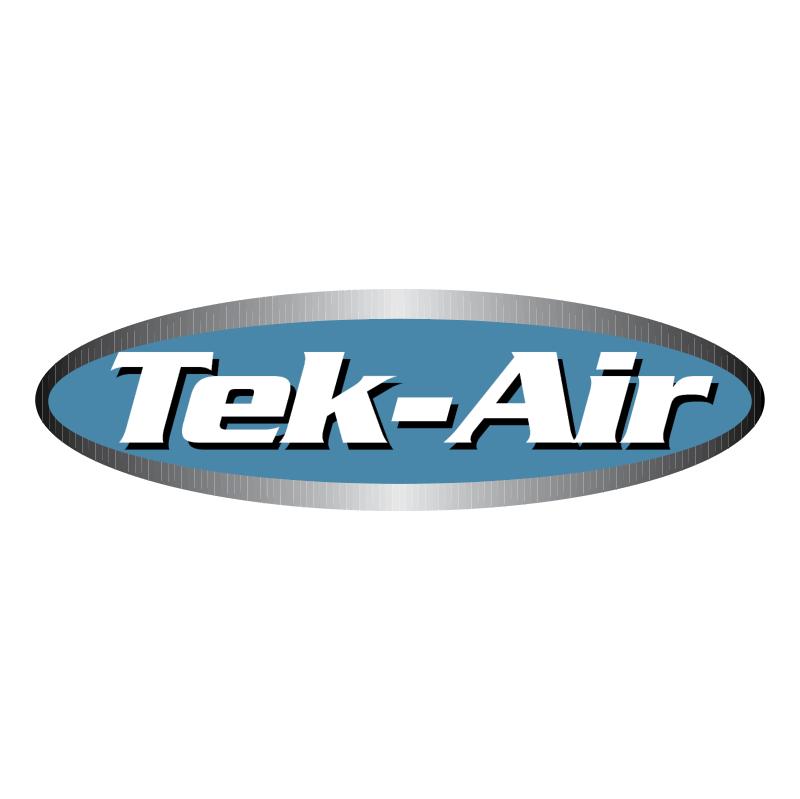 Tek Air vector