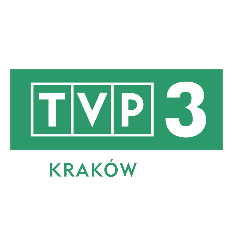 Telewizja 3 Krakow vector