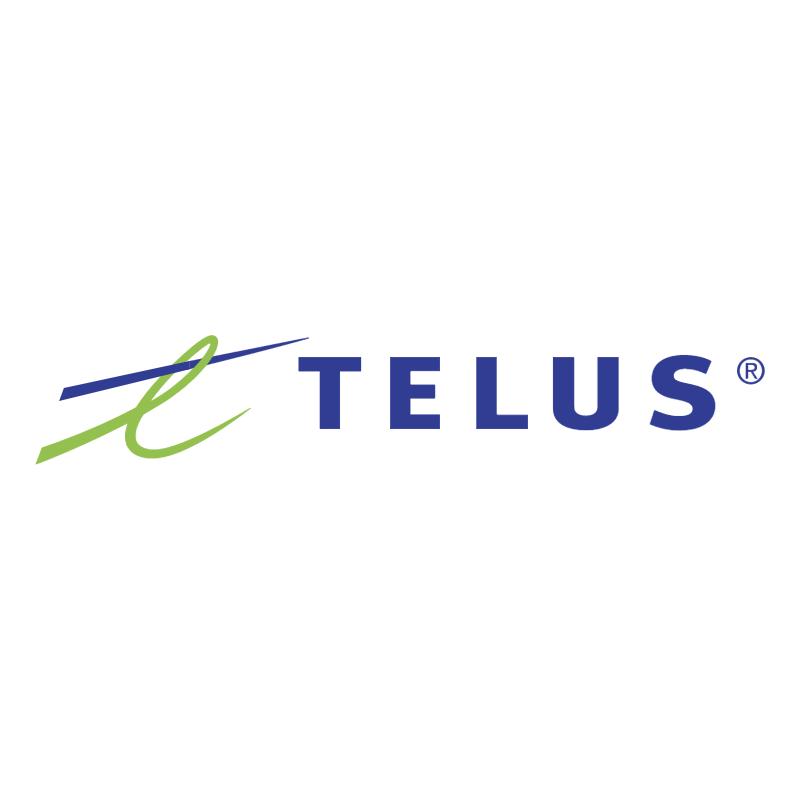 Telus vector