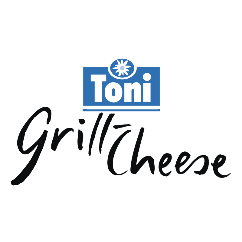 Toni Grill Chese vector