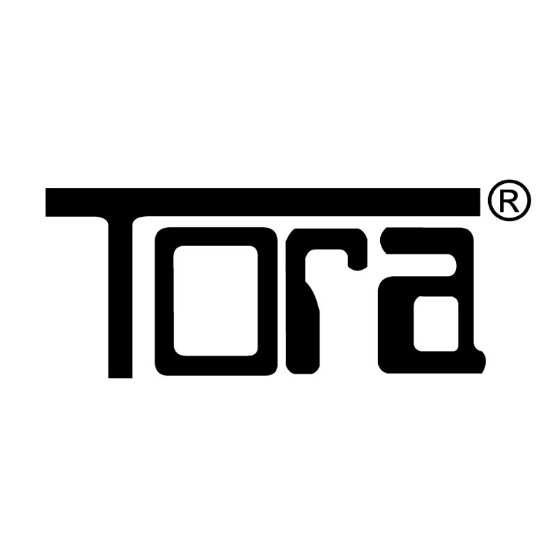 Tora Computer Production vector