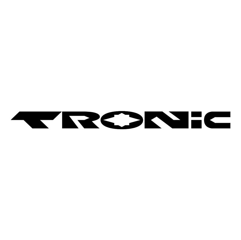 Tronic vector