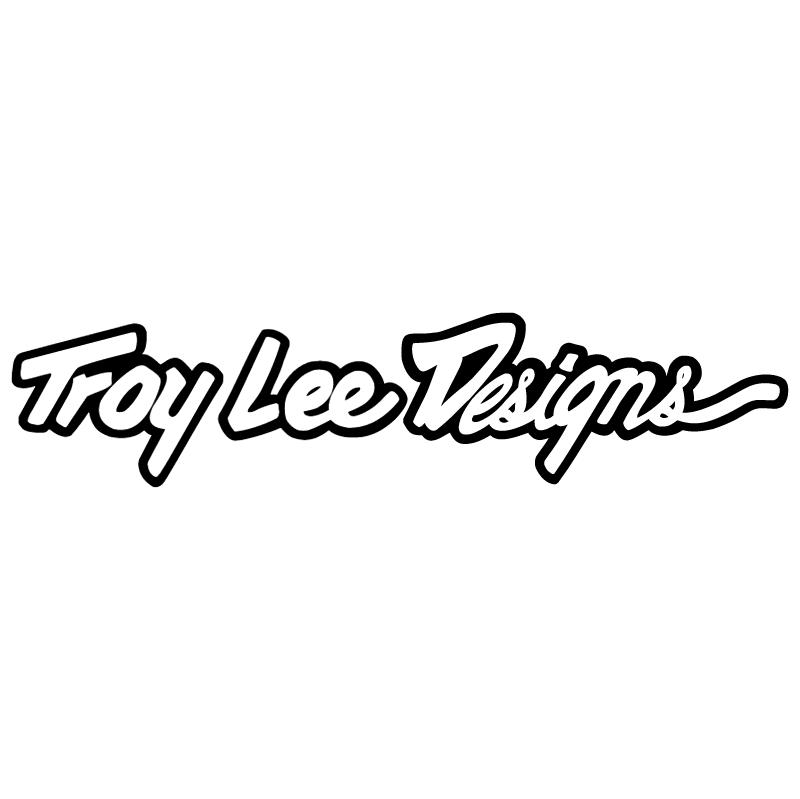 Troy Lee Designs vector