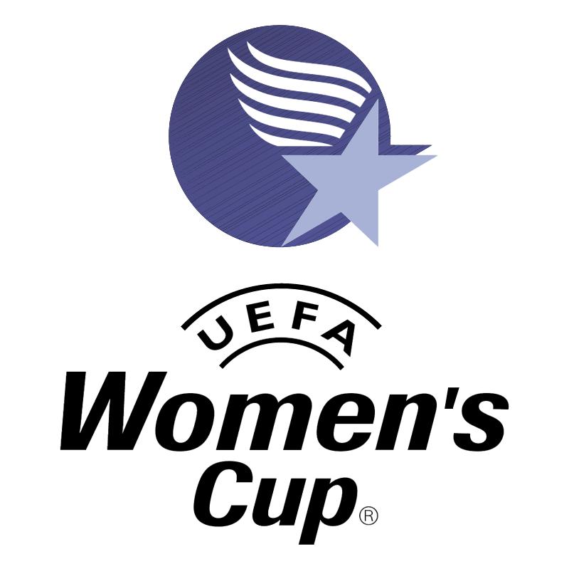 UEFA Women's Cup vector