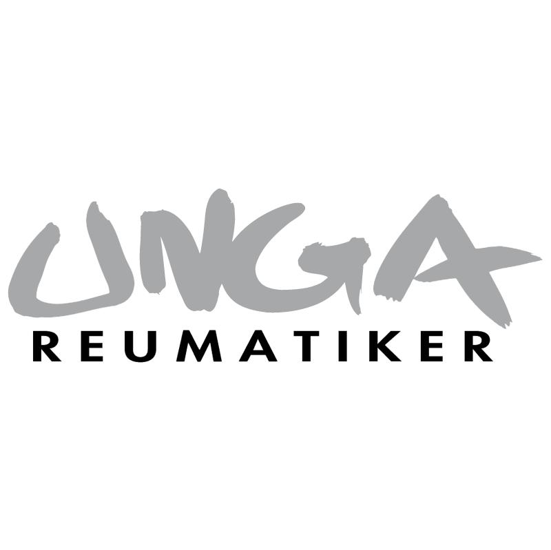 Unga Reumatiker vector