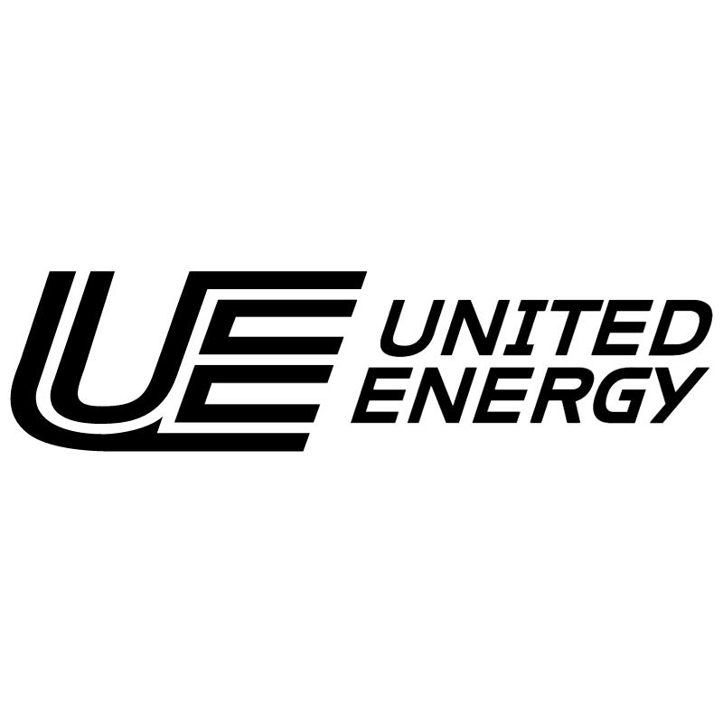 United Energy vector