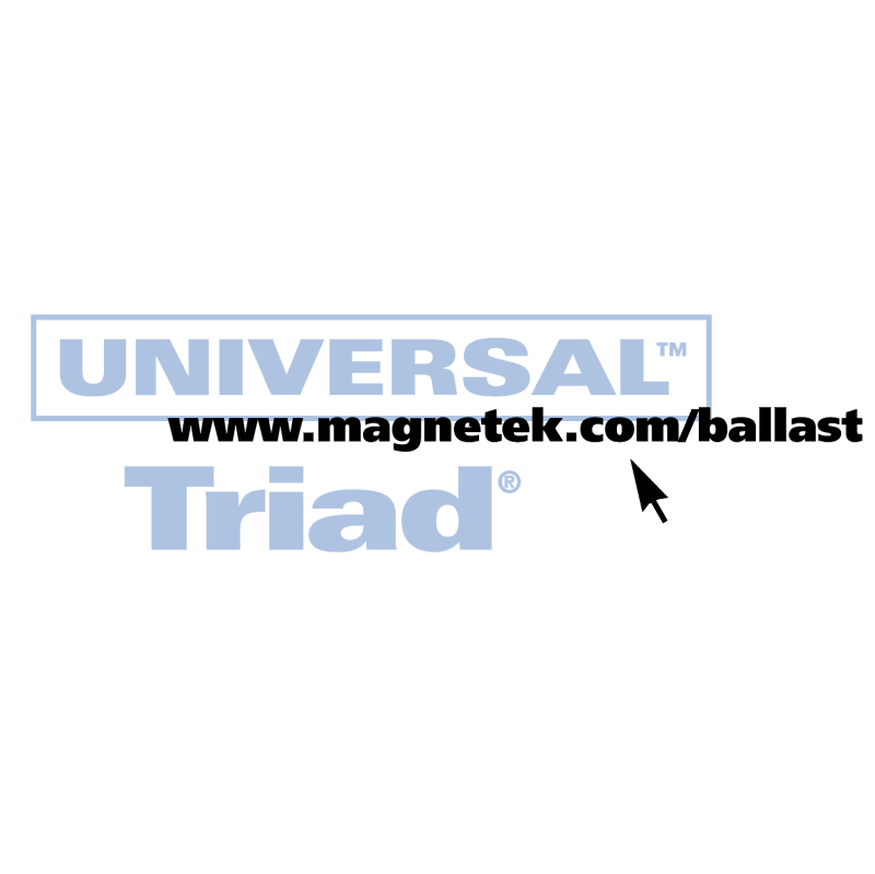 Universal Triad vector