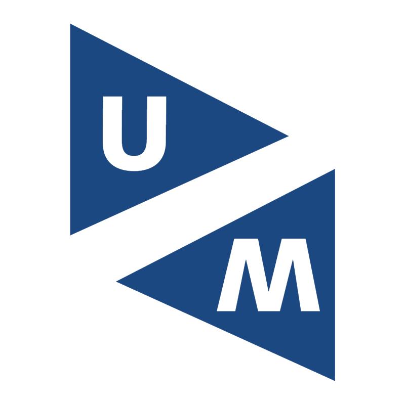 Universiteit Maastricht vector