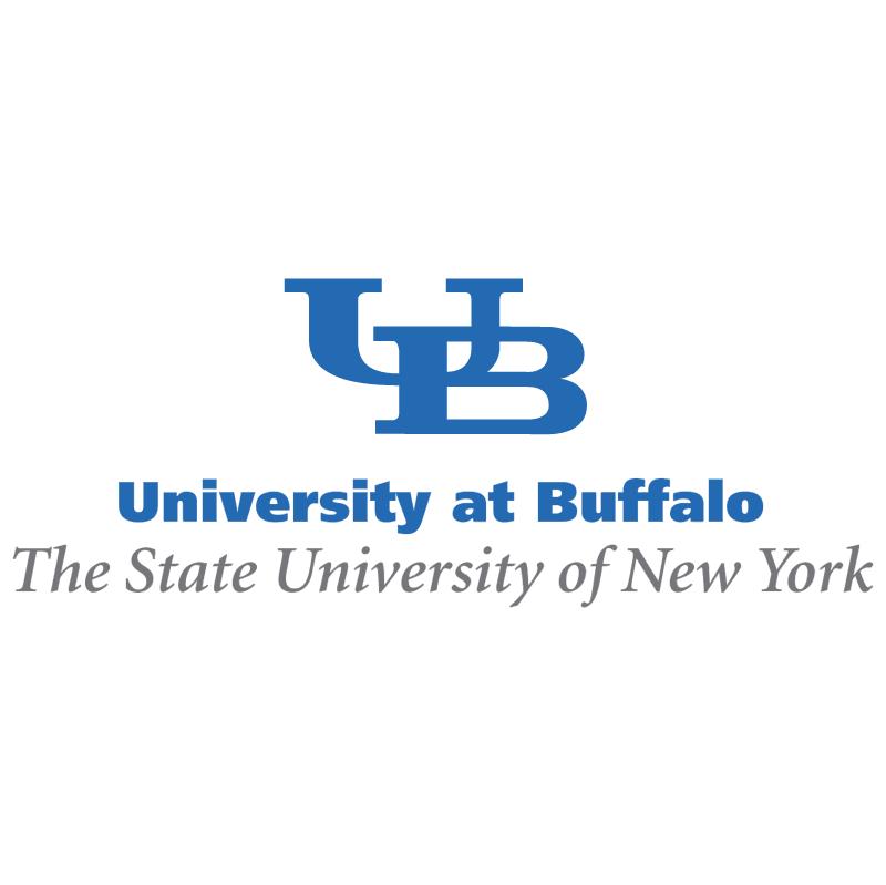 University at Buffalo vector