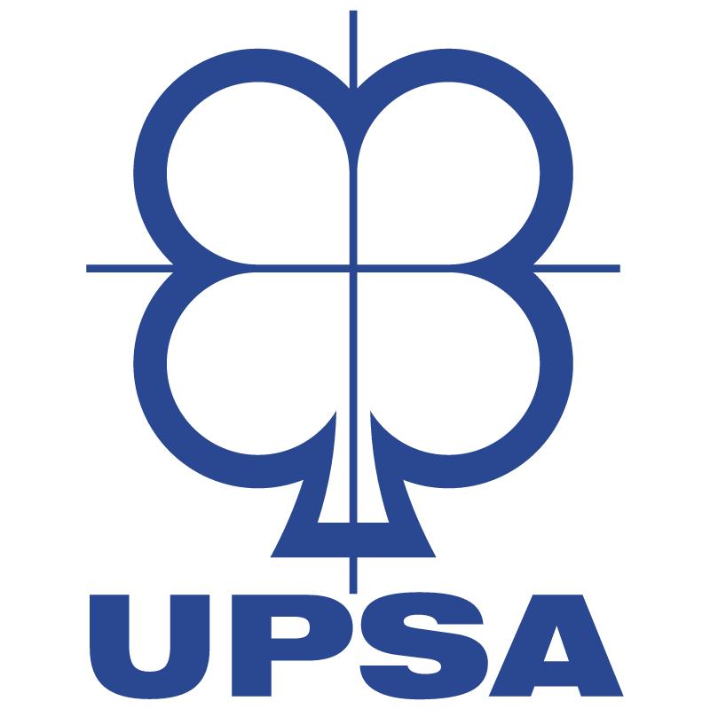 UPSA vector