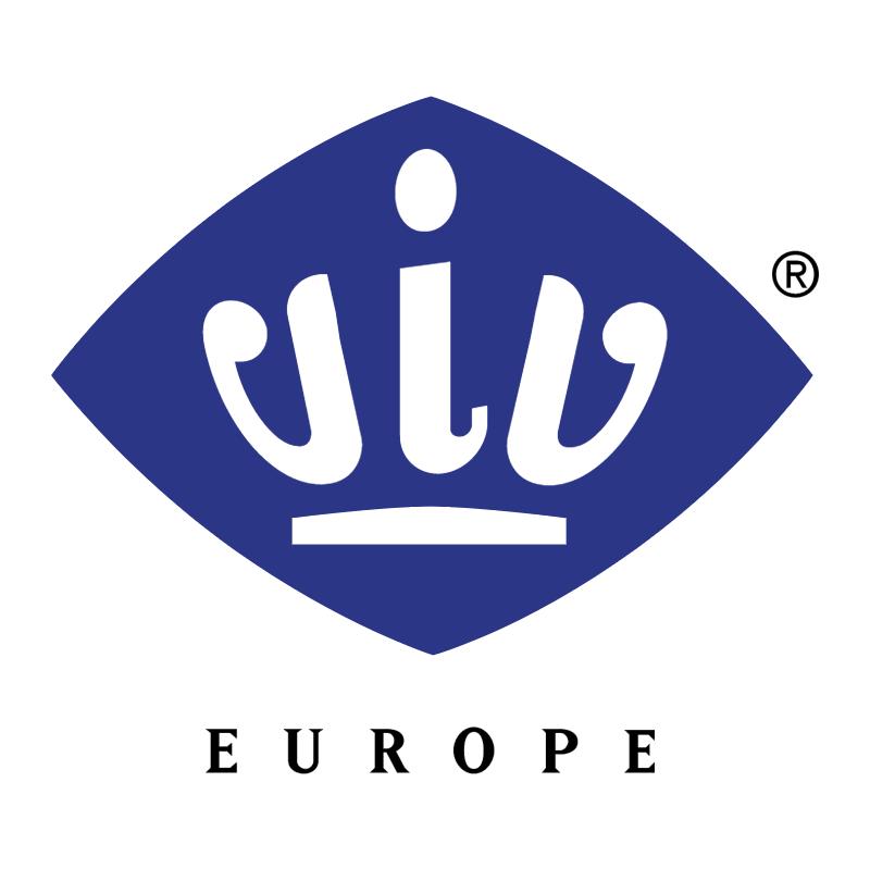 VIV Europe vector