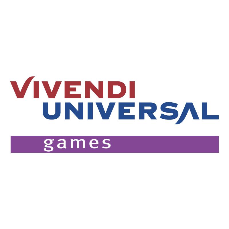 Vivendi Universal Games vector