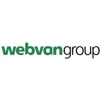 Webvan Group vector