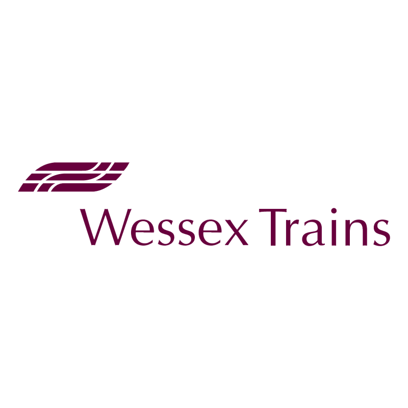 Wessex Trains vector