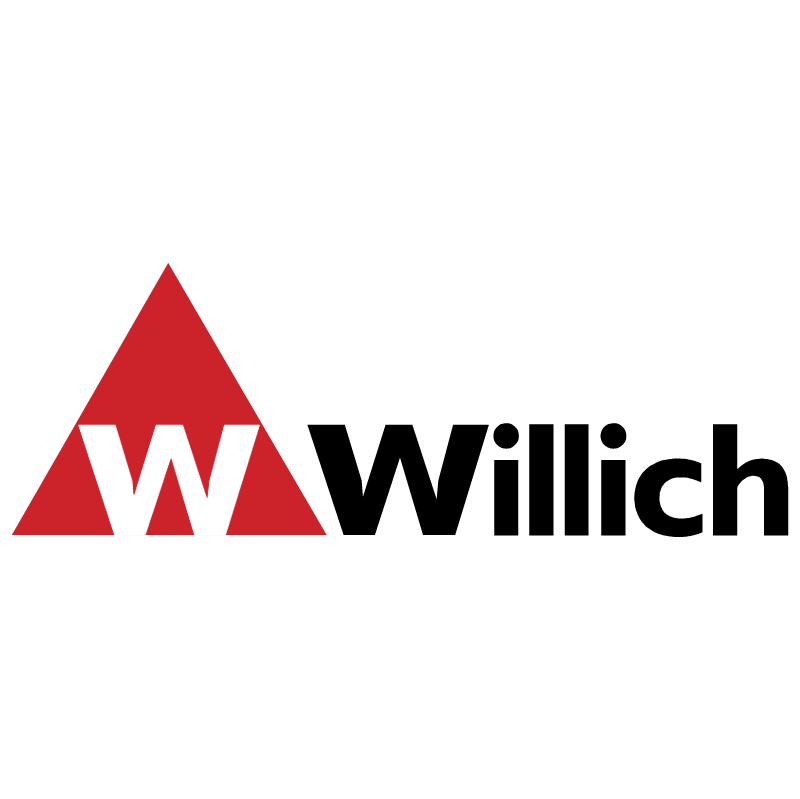 Willich vector logo