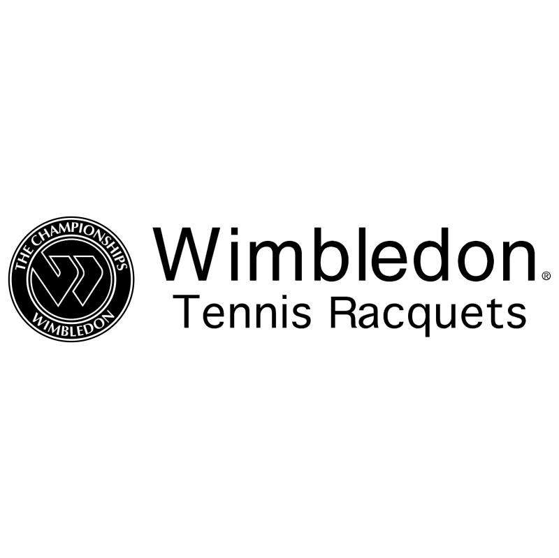 Wimbledon vector