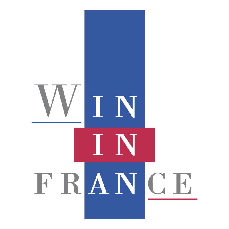 Win In France vector