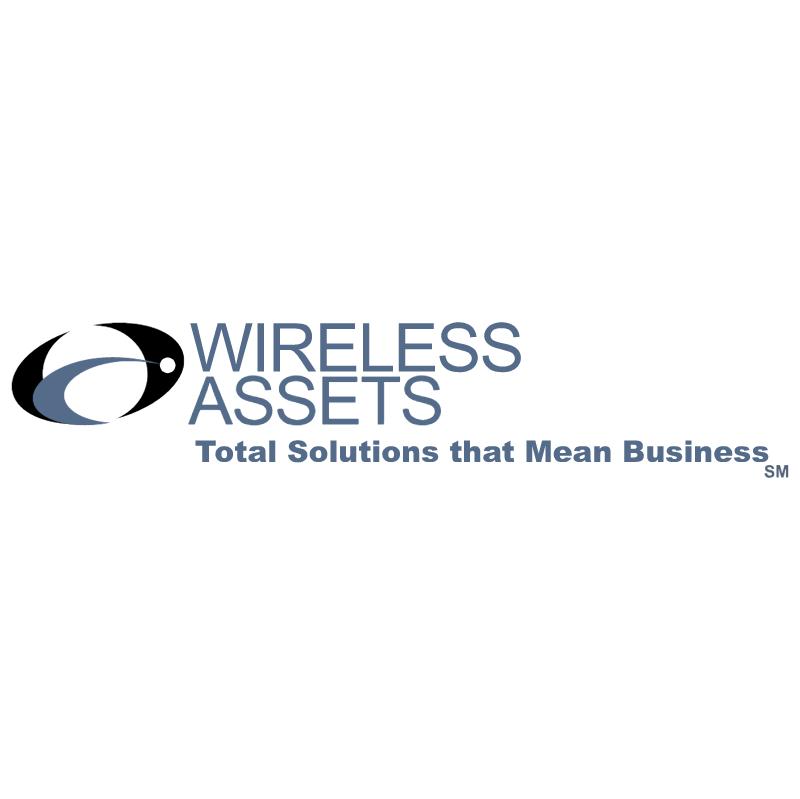 Wireless Assets vector