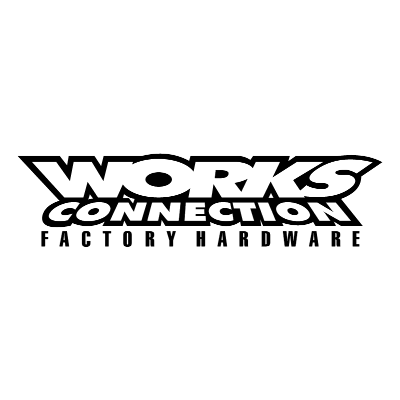 Works Connection vector