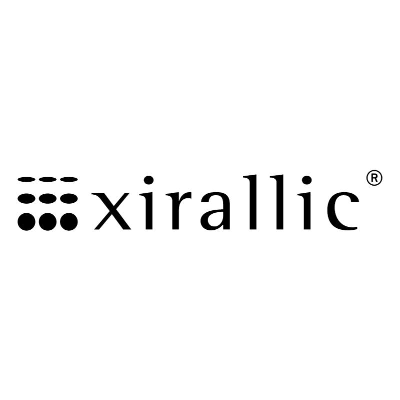 Xirallic vector