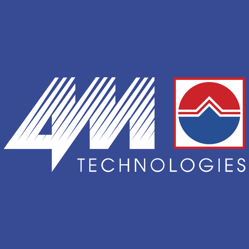 4M Technologies vector