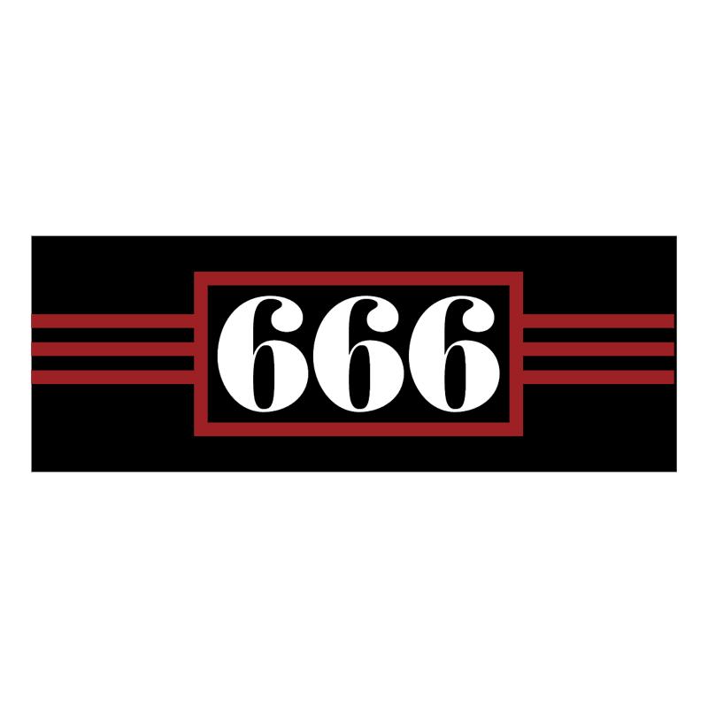 666 vector