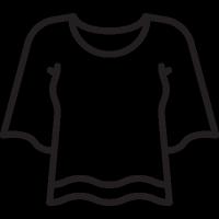 Women Vest vector