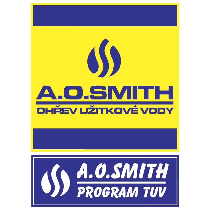 A O Smith vector