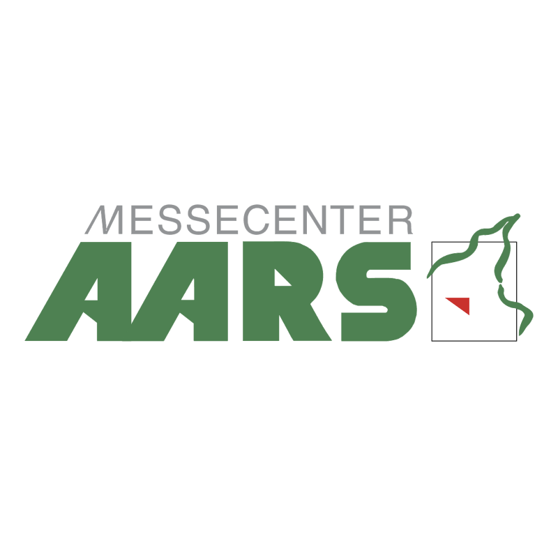 Aars Messecenter vector