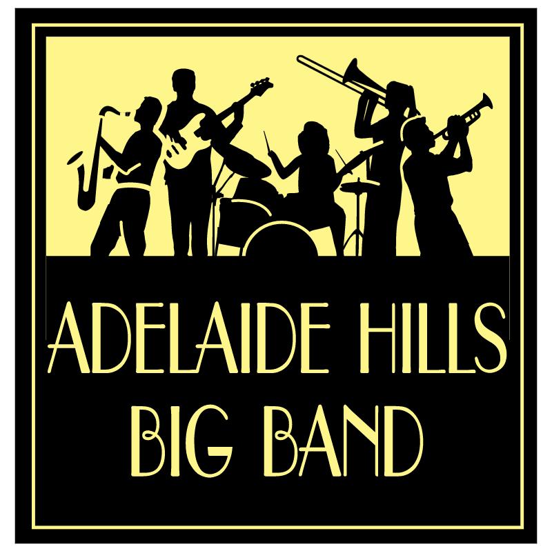 Adelaide Hills vector