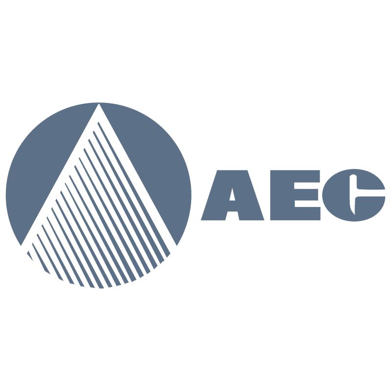 AEC 22080 vector logo