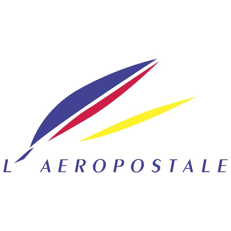Aeropostale 542 vector