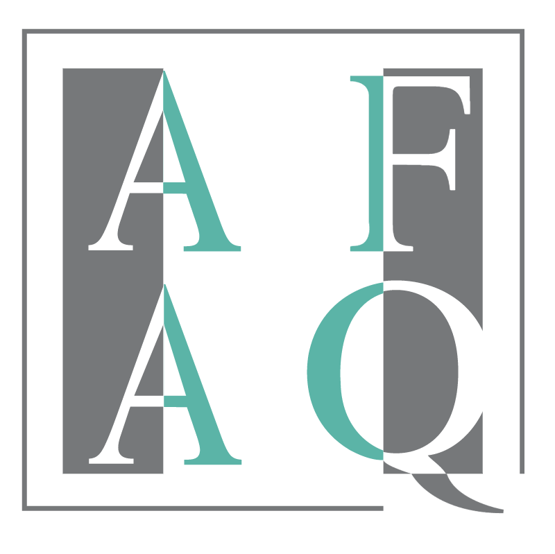 AFAQ vector logo