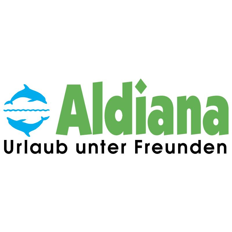 Aldiana 31712 vector