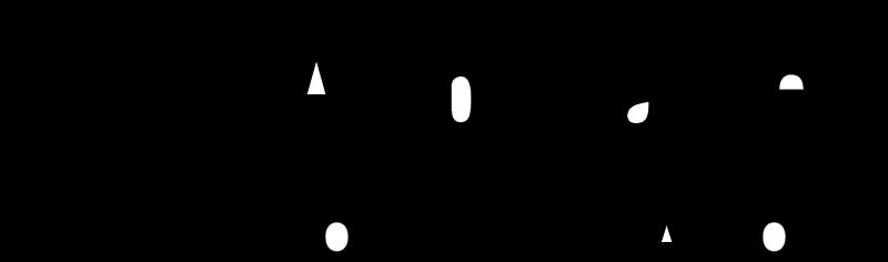 ALPHATEL COMM vector