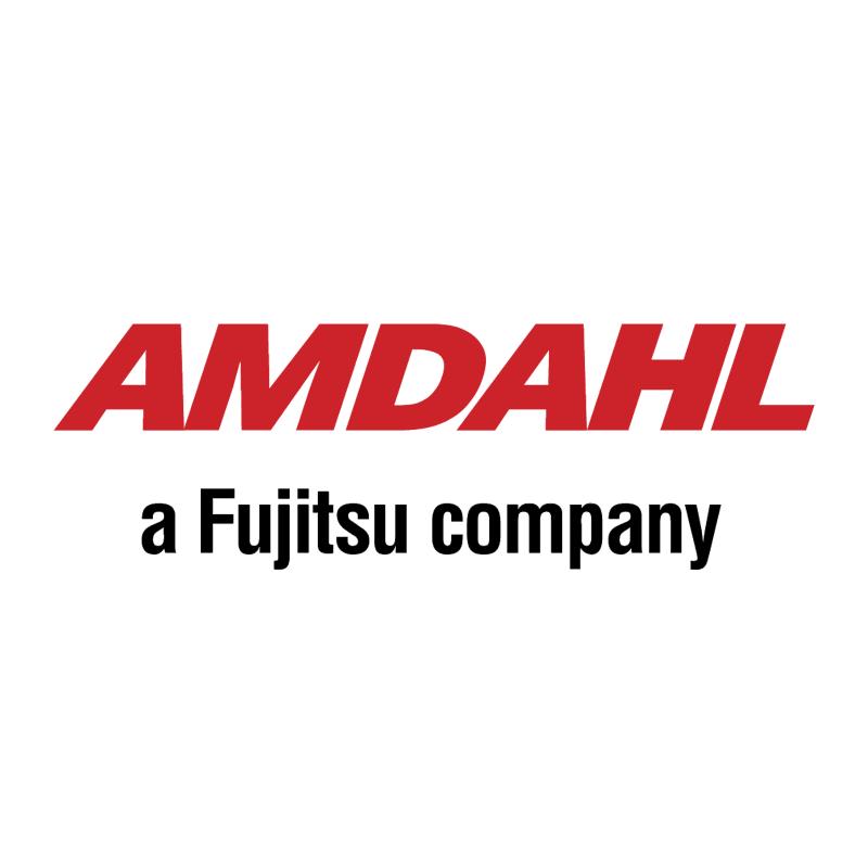 Amdahl 30774 vector