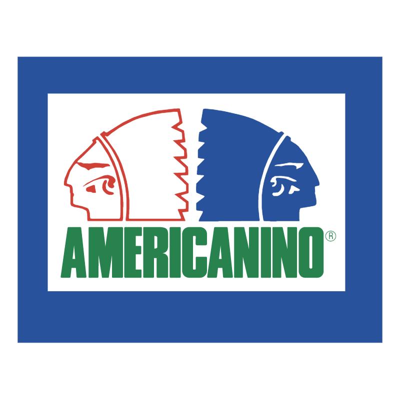 Americanino vector
