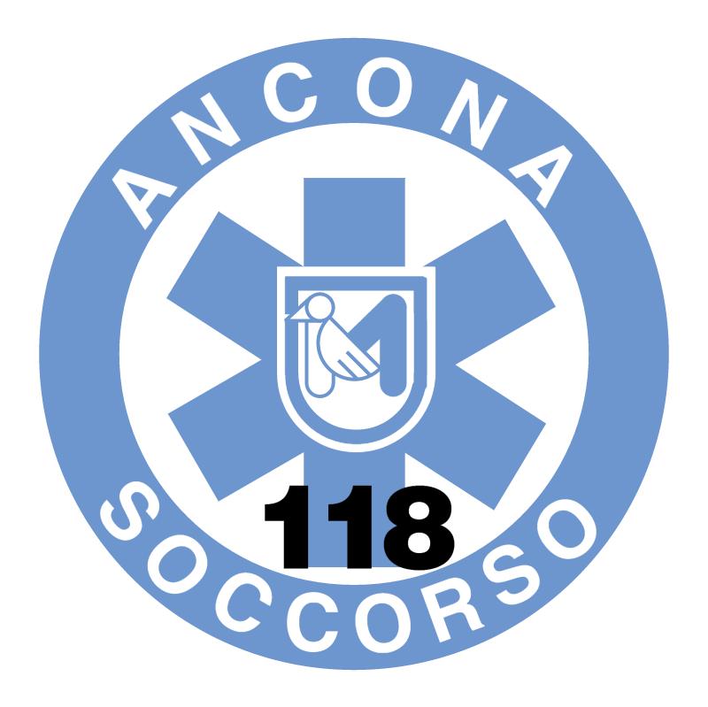 Ancona Soccorso vector