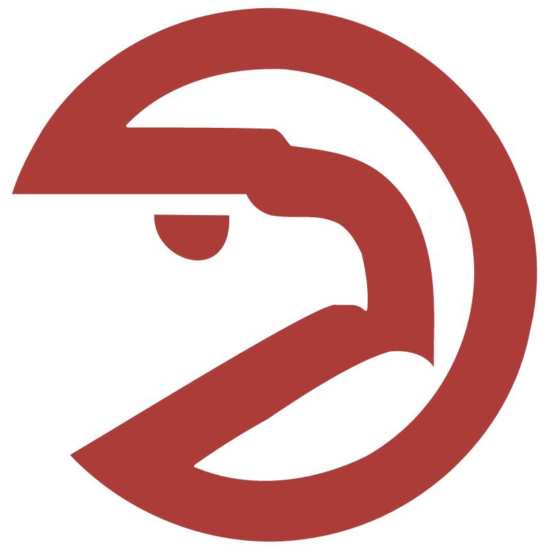 Atlanta Hawks 20488 vector