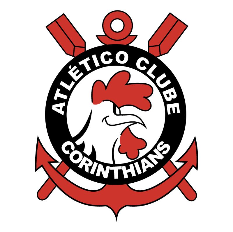 Atletico Clube Corinthians de Caico RN vector
