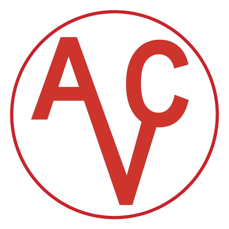 Atletico Clube Veterano de Novo Hamburgo RS 76270 vector