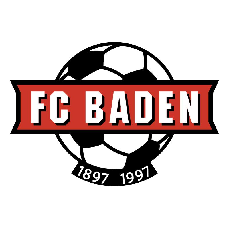 Baden FC 38014 vector