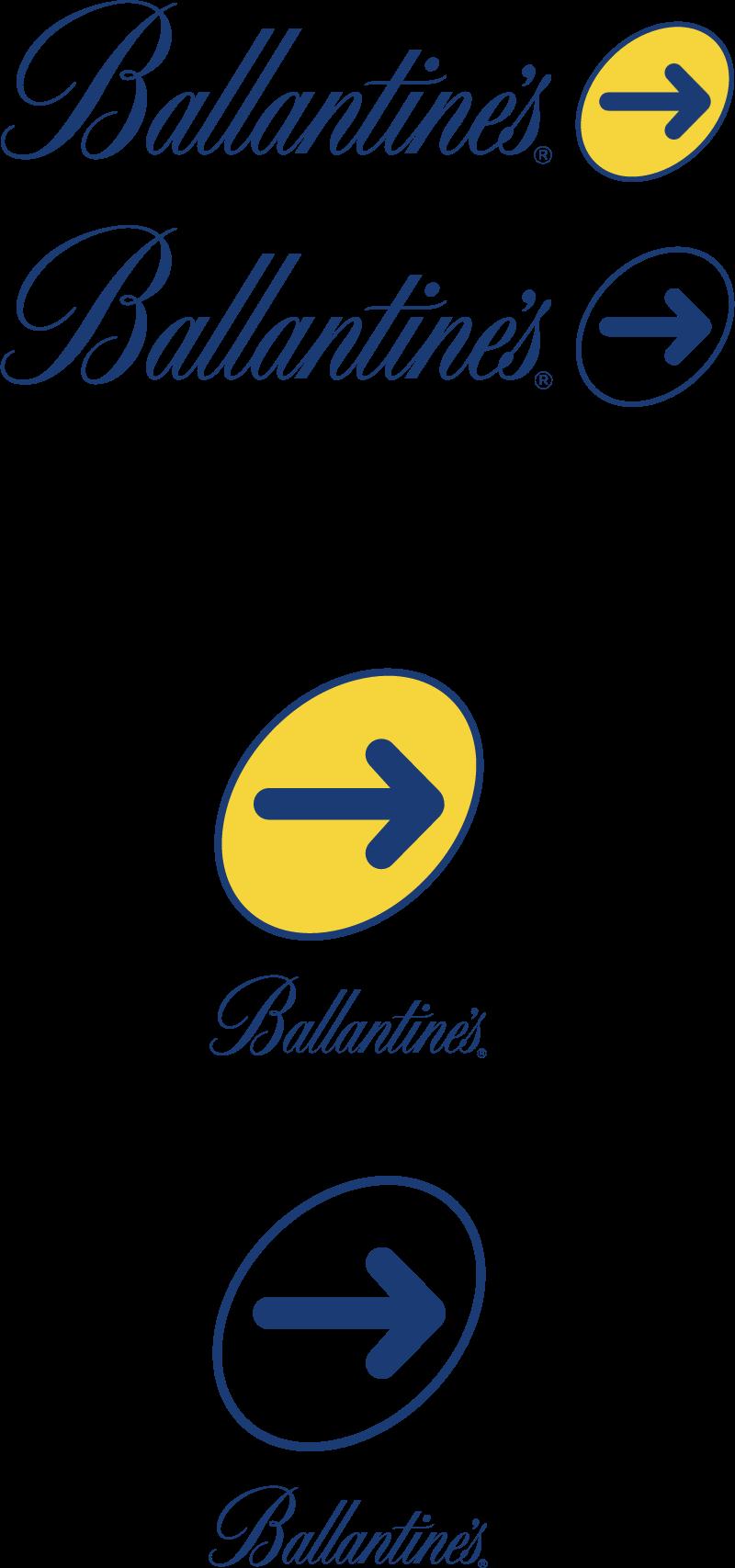 Ballantynes vector