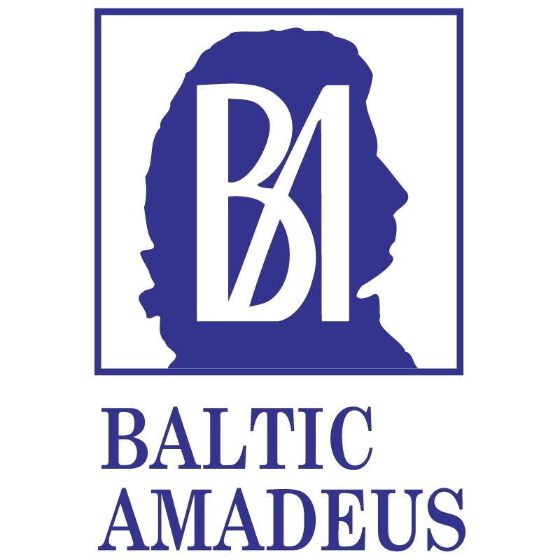 Baltic Amadeus 5171 vector