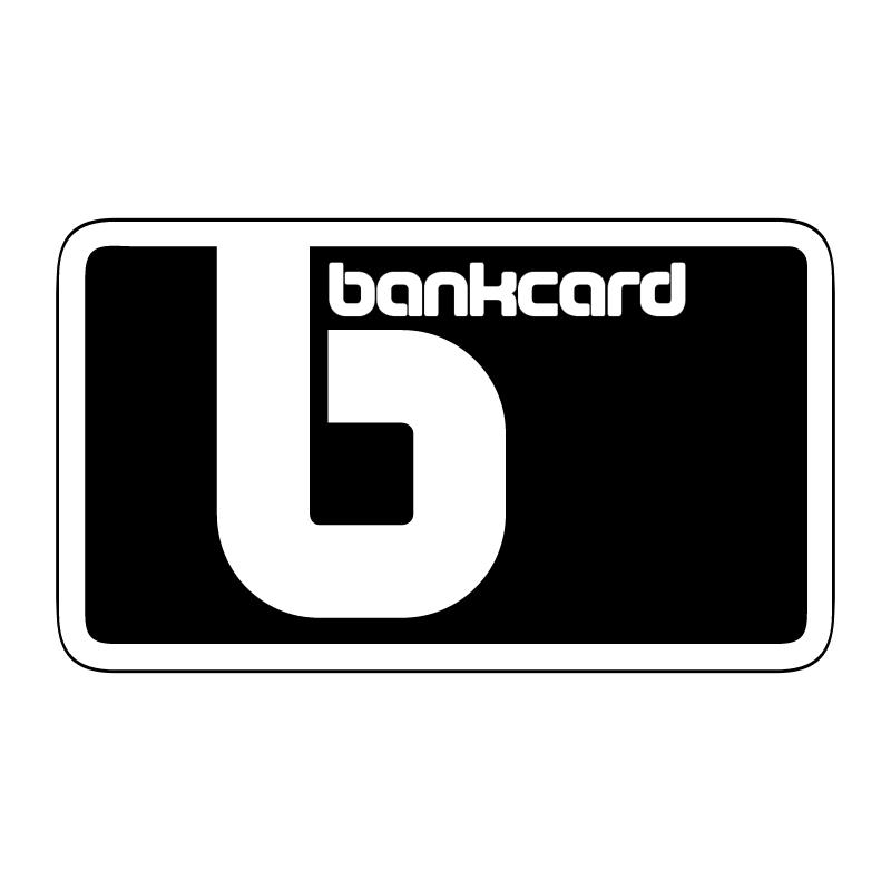 Bankcard vector