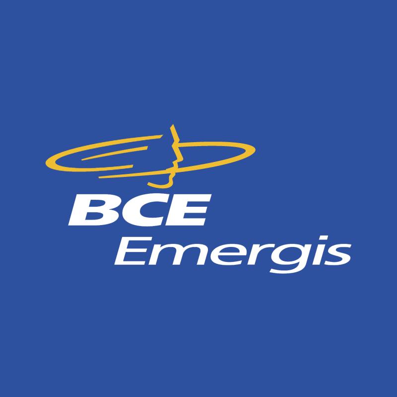 BCE Emergis 45635 vector